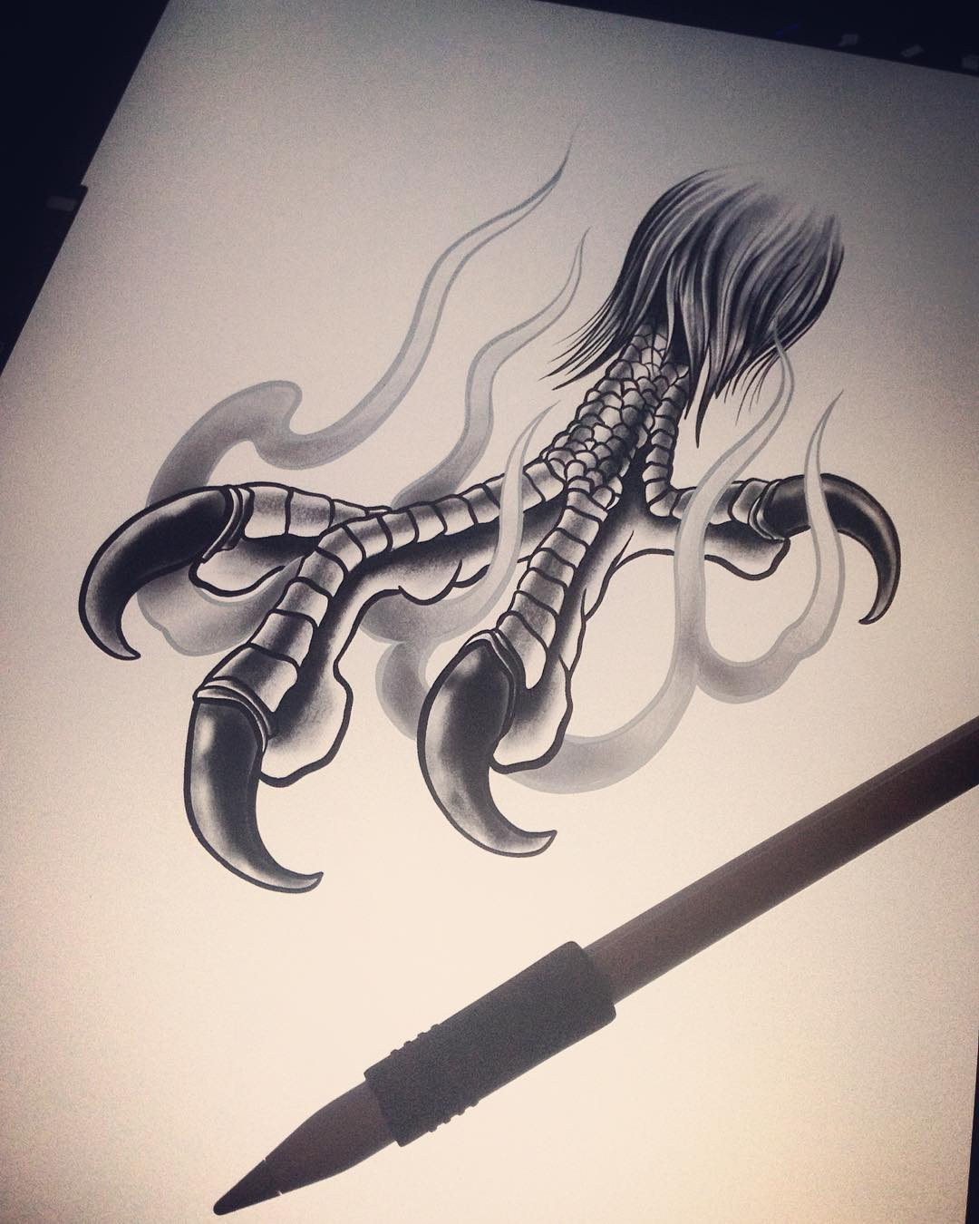 Airport doodles... #tattoo#tattooing#tatovering #tatouage #traditional#tradition...