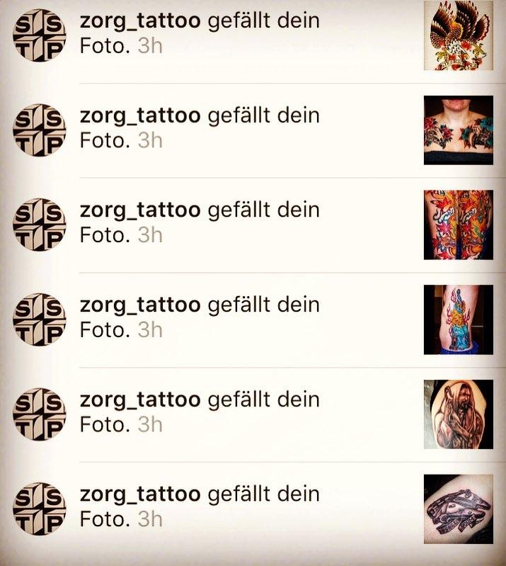 Danke, Jongee...! @zorg_tattoo  #zorg#zorgtattoo#70iescrew#starwarstattoo...