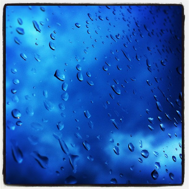 Dat wird heut nix, Mehmet...! #rain#raining#clouds#storm#water#drops#waterdrops#...