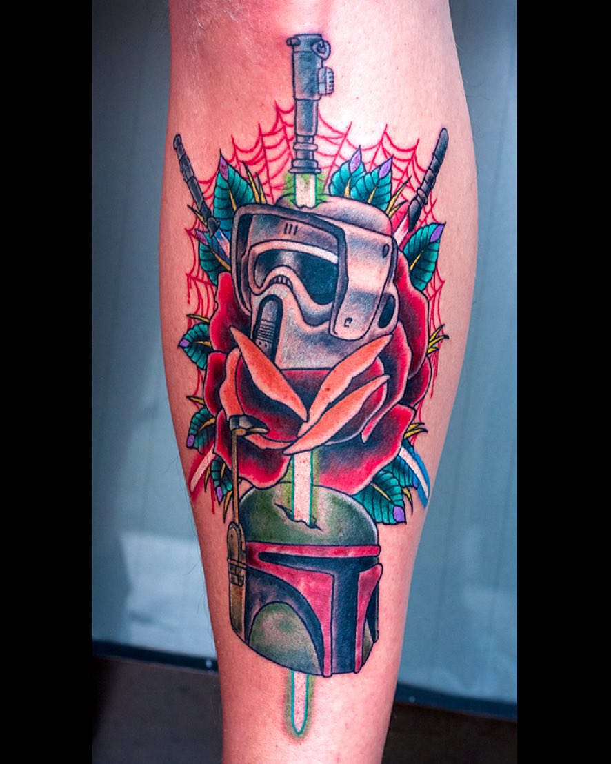 Did this super fun piece on xMichax the other day - still stoked, more of stuff ...