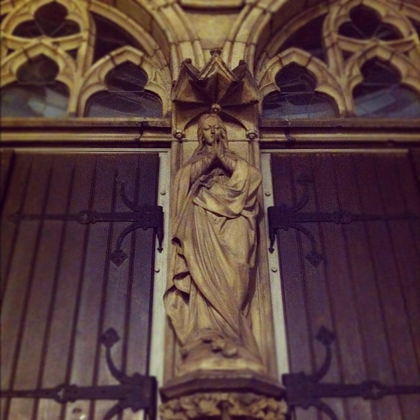 Do(o)m Beverly Buer #church#gelsenkirchen#buer#mary...