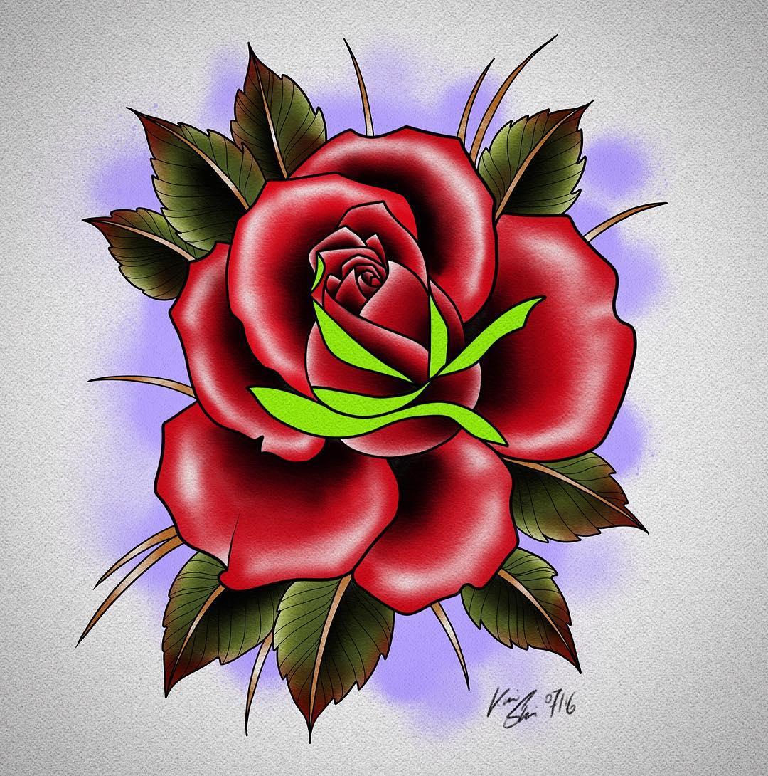 Friday night sketching around... #tattoo#tattooing#tatovering#tatuage#spitshadin...