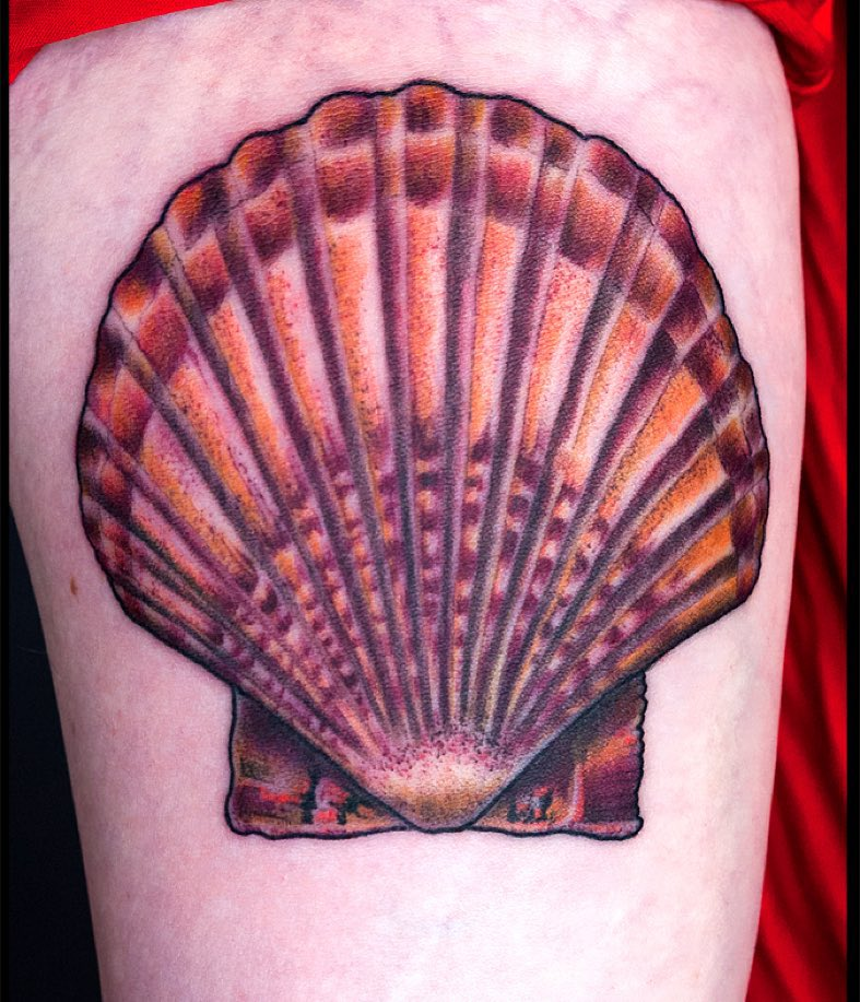 Fun session on Katharina on her lower arm - Danke nochmal! #tattoo #tattoing #ta...