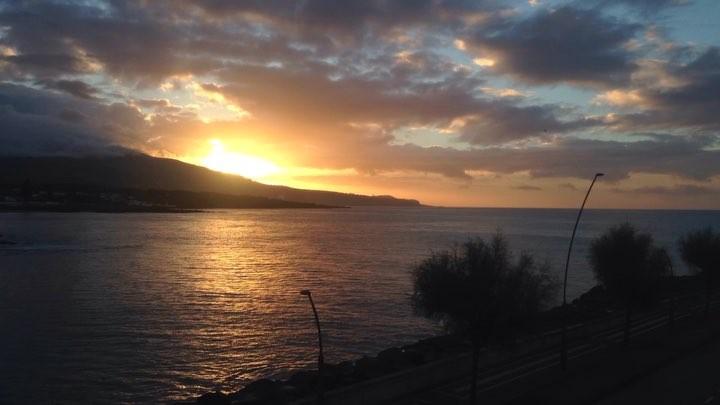 Good Morning, São Miguel! View from our bedroom  #azores#açores#açoresislands#sã...
