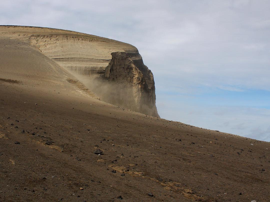 Mad Max Fury Road.  #azores#azoresisland#açores#capelinhos#volcano#capelo#capeli...