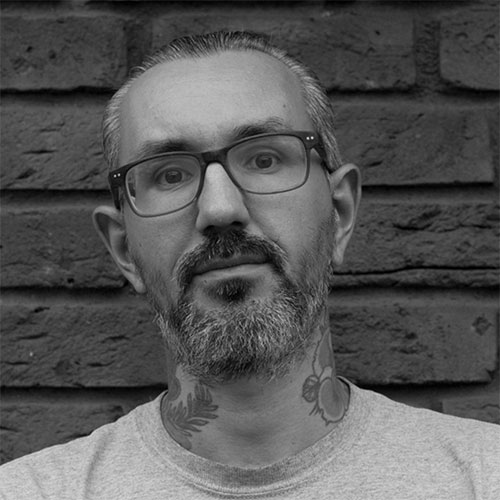 Matthias - Zeitgeist Tattoo
