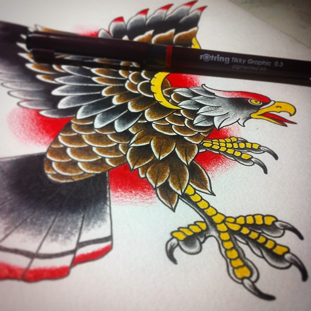 Sunday Night Pencil sketchin' - available for tattoo as well  #tattoo#tattooing#...