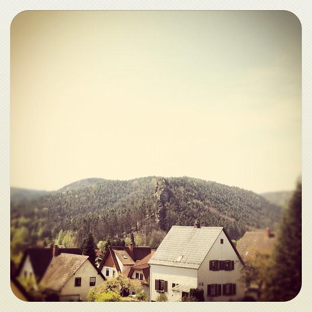 Unbroken Aftershow Party #unbroken#karlsruhe #summer#spring#mountain#mountains#f...