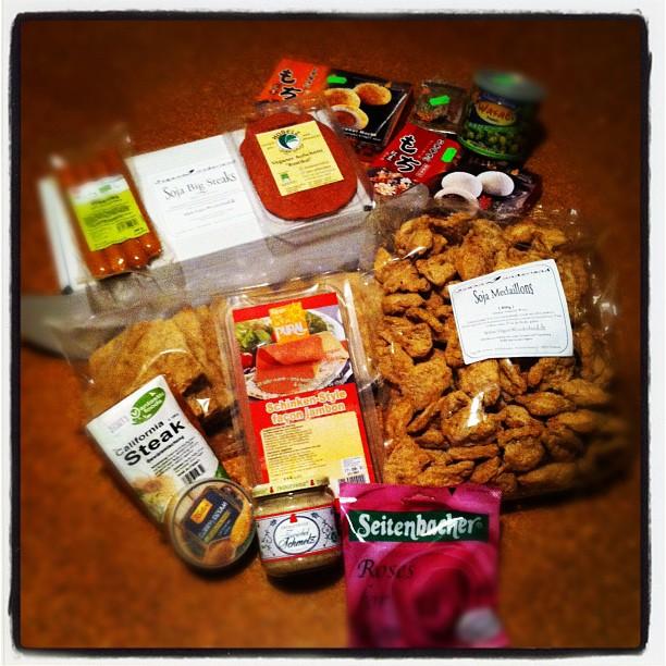 Vegan Shopping Marathon! #vegan#food#veganfood#veganism#vegetarian#fakemeat#fake...