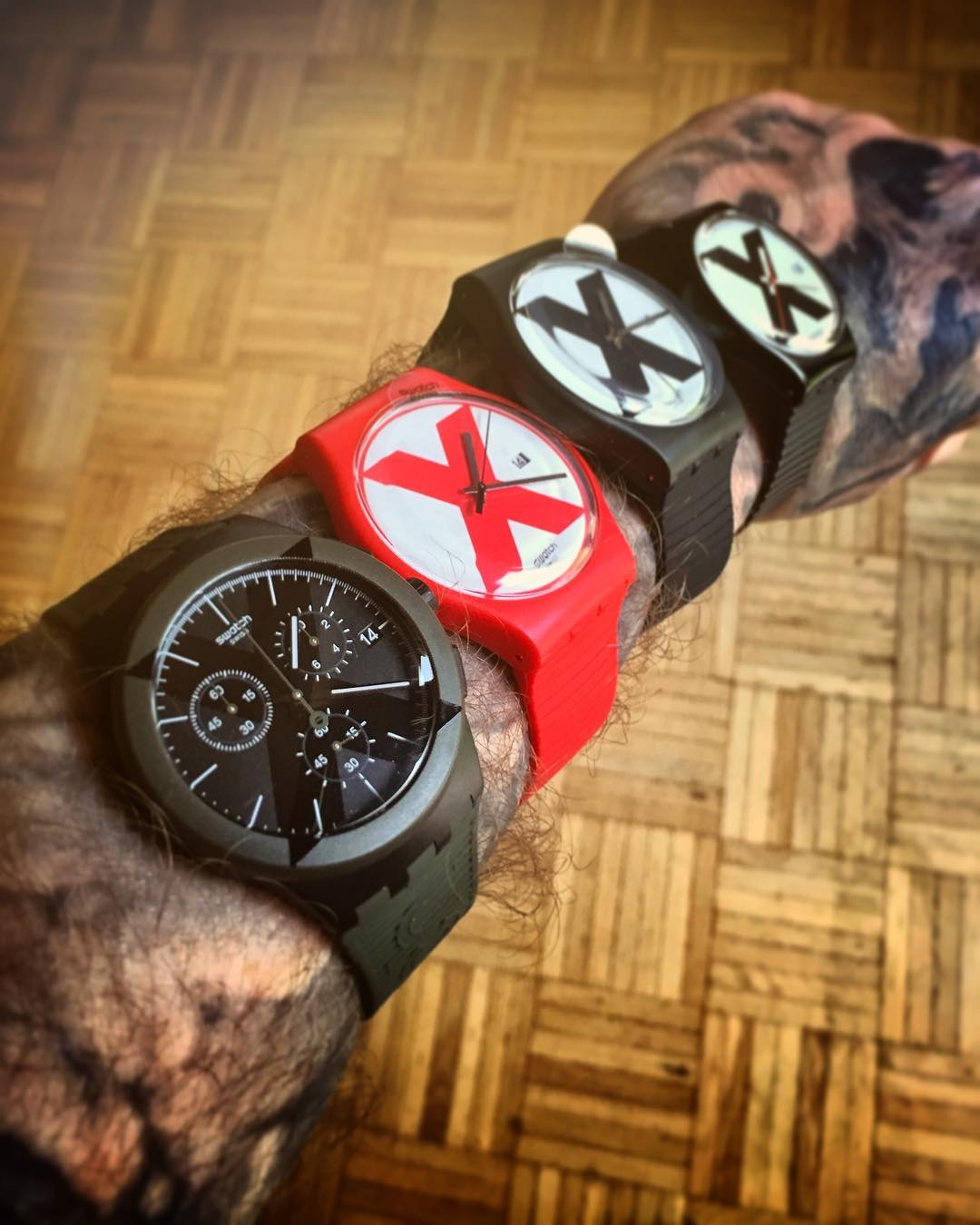 What time is it...? 12XU!  #edge#straightedge#str8edge#edgeday#10.17.#nationaled...