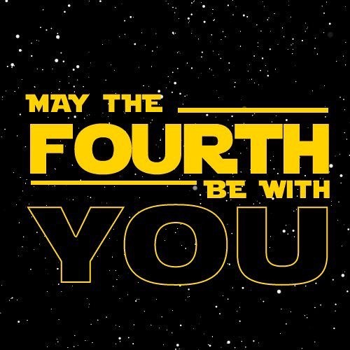 if you know, you know.  #starwars #maythe4thbewithyou #maytheforcebewithyou #the...