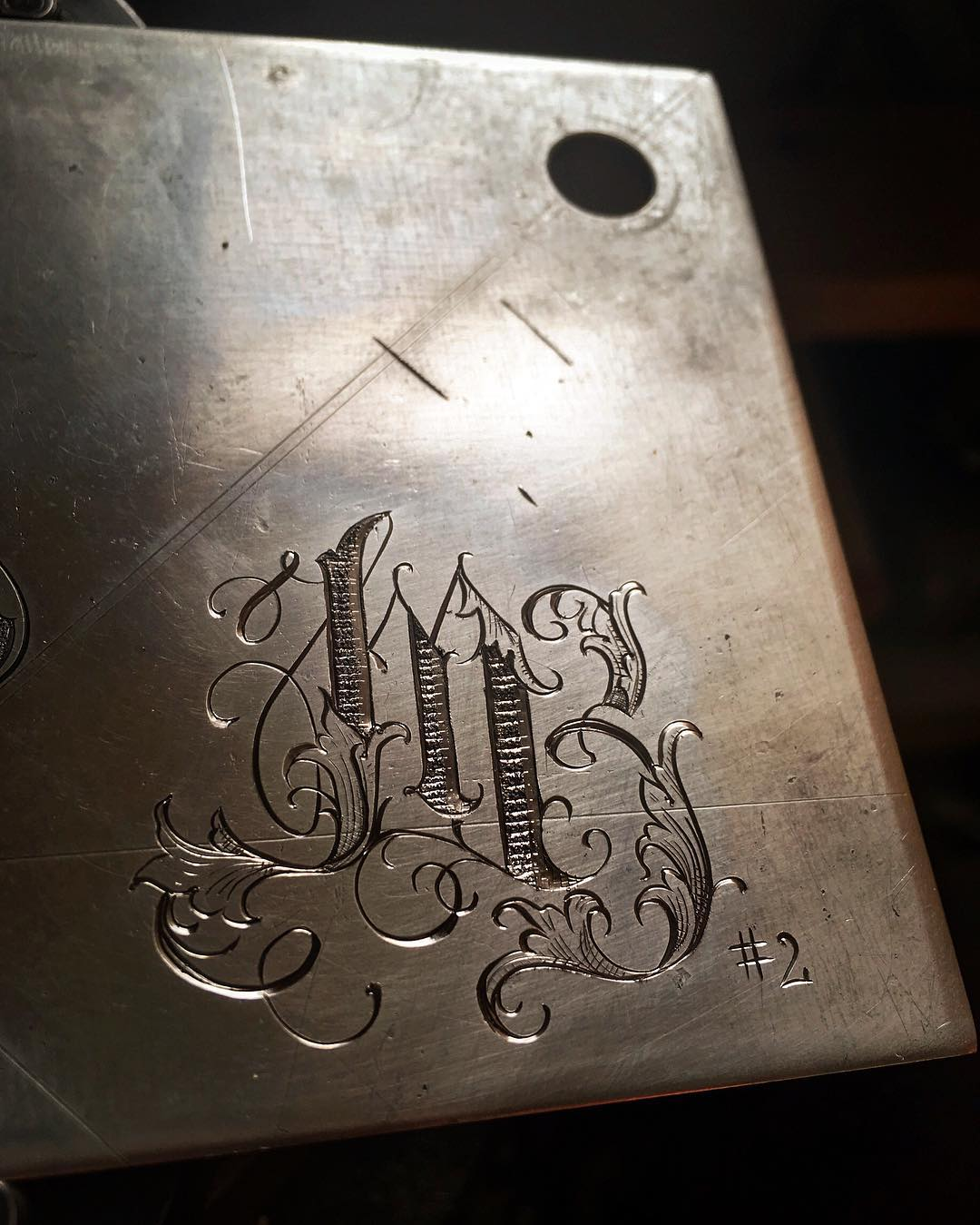 practice plate #2  ready for @businger_oldcenturytattoo oldcenturytattoo  #matth