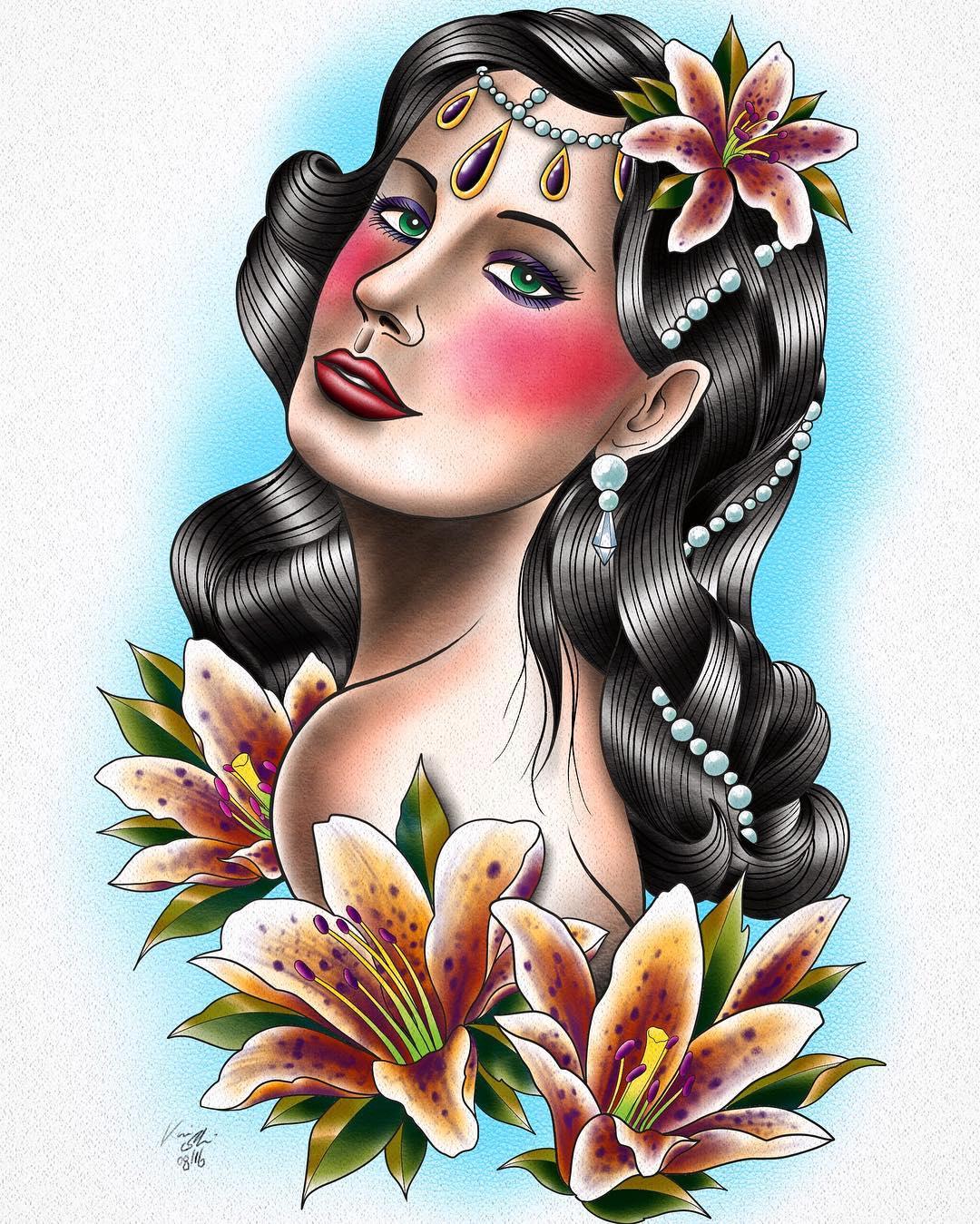 #tattoo#tattooing#tatovering#tatuage#spitshading #necklace #spiderweb #bottrop #...