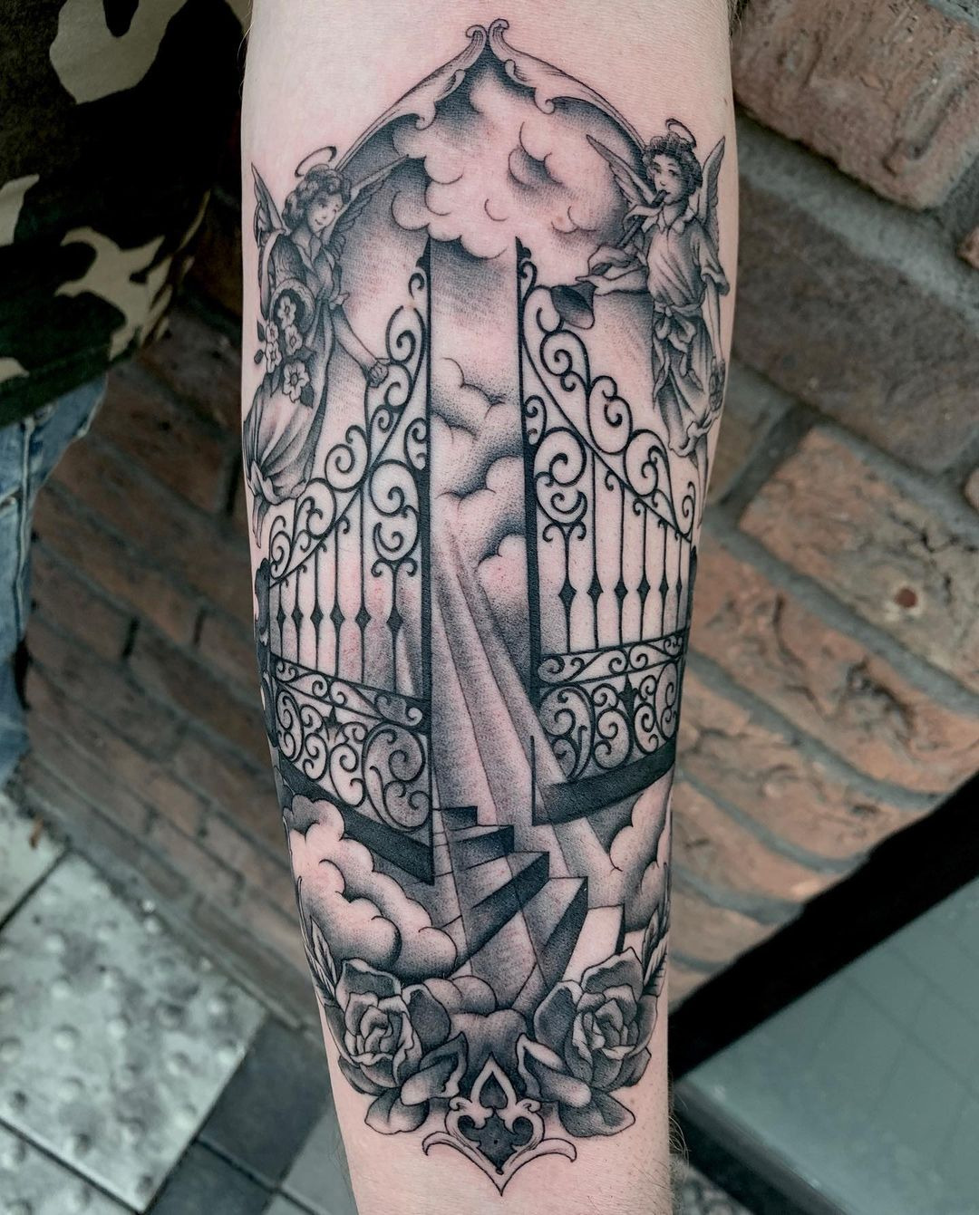 ür Termine November/ Dezember an:  matthias@zeitgeist-tattoo.com  Aktuell bin i